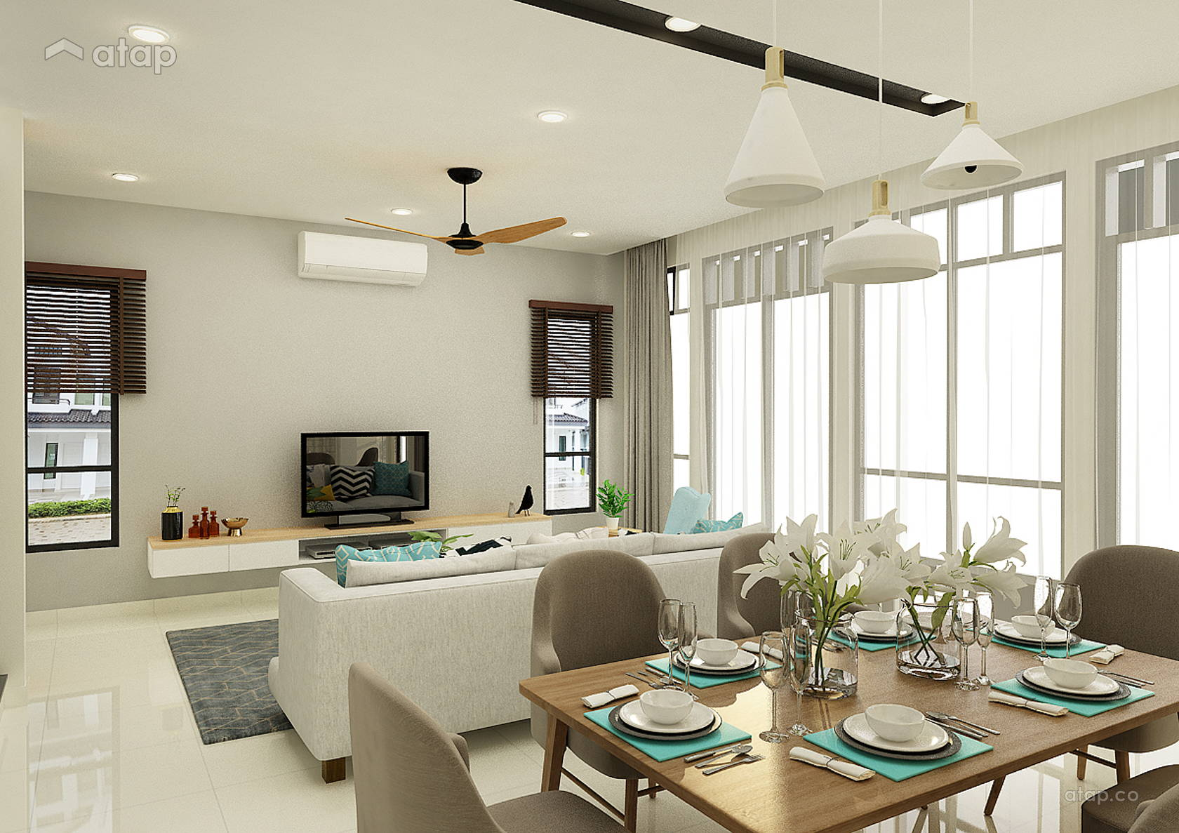 eco majestic 2 2 Importance Of Lighting In Interior Designing