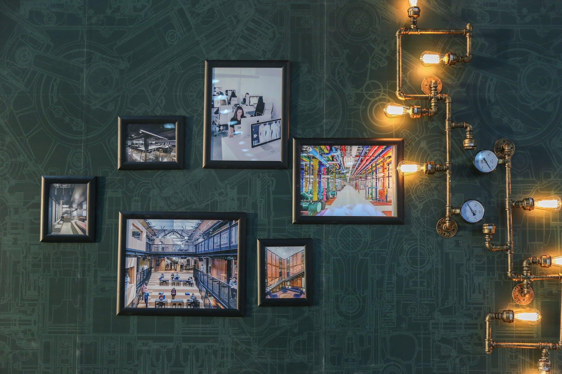 pexels photo 354939 Top 10 Wall Decoration Ideas