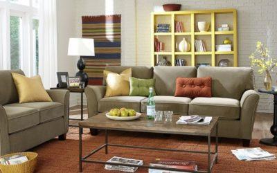Top 10 Living Room Design