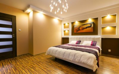 Importance Of Lighting In Interior Designing