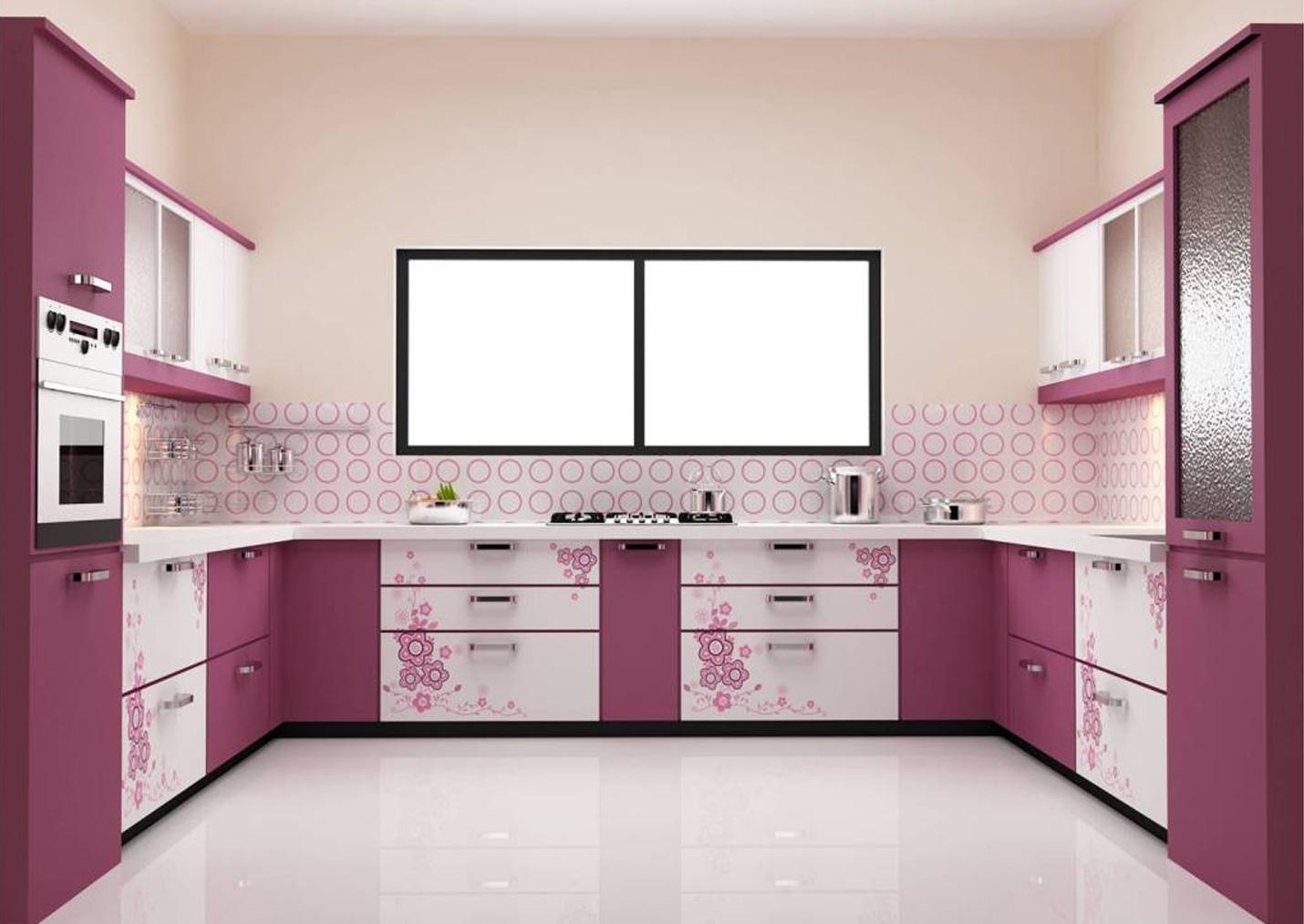 modular kitchen gorakhpur Modular Kitchen