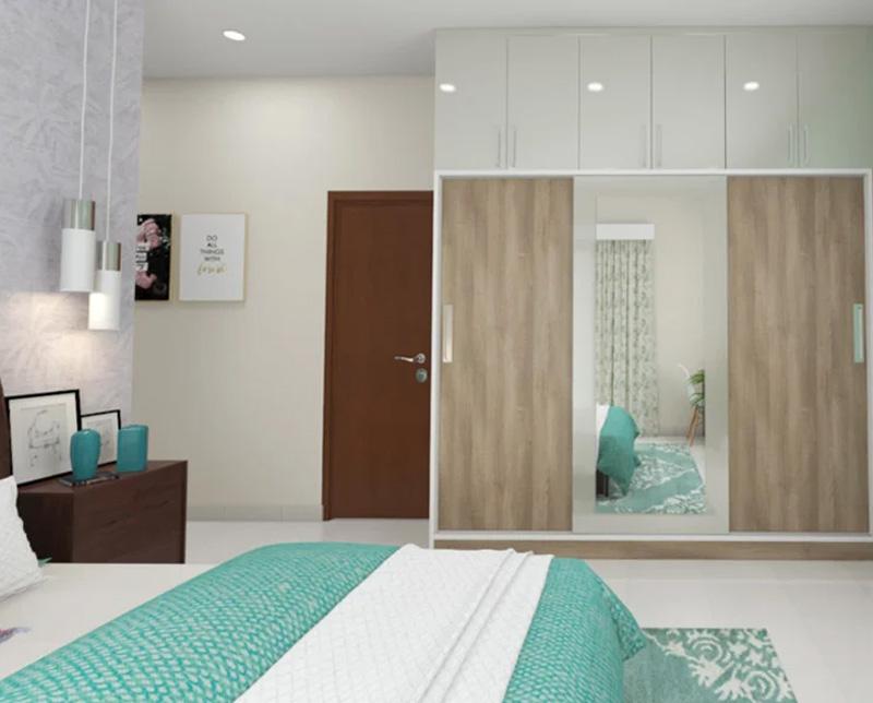 Wardrobe Design Gorakhpur