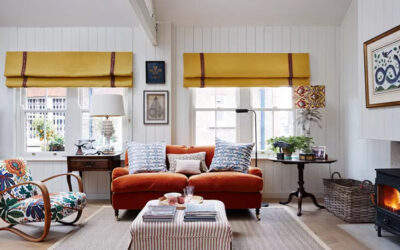 Best Interior Design for Every Room of the House